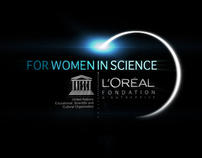 LOréal - For Women in Science