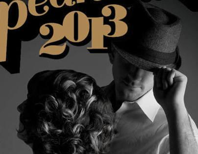 Speakeasy 2013