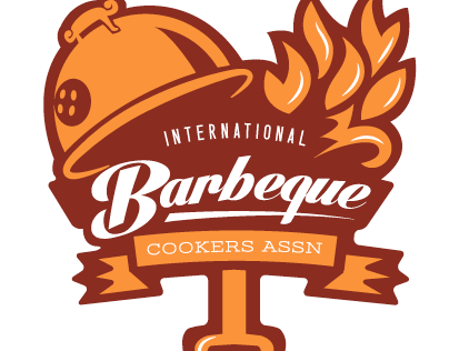 International Barbeque Cookers Assn Logo