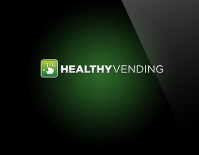 Healthy Vending Ipad App