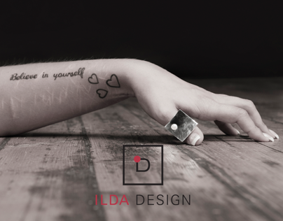 Ilda Design // Visual Identity