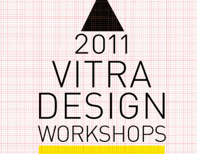 VITRA Design Work Shop Image