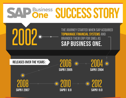 SAP Business One Success Story