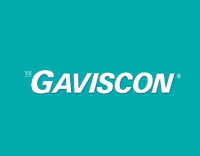 Gaviscon Key Visual