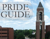 2010-2011 Ball State Pride Guide