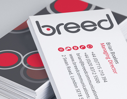 Breed Communications