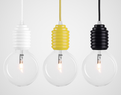 Vidon, suspension lamp