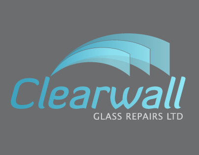 Clearwall Glass Repairs - Logo