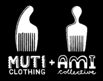 Am i collective+Muti T-shirt Launch.