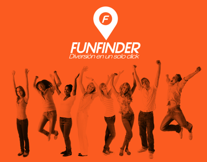 Funfinder Design