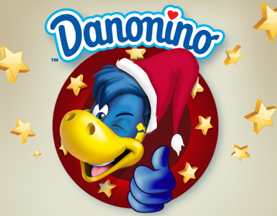 Danonino Advent Calendar