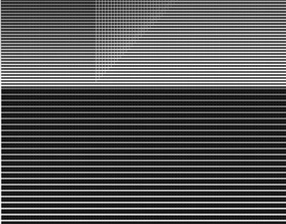 Sound Patterns   #1