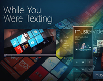 Microsoft | Windows Phone 7