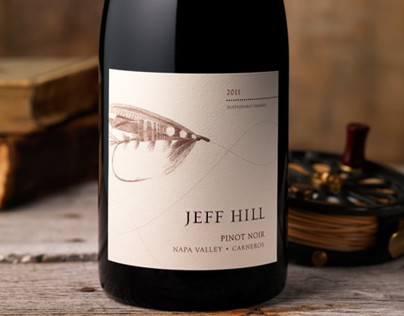 Jeff Hill, Hill Wine Co.