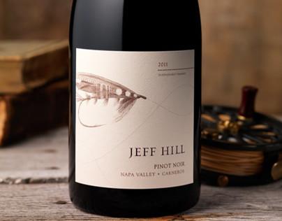 Jeff Hill, Hill Wine Co.