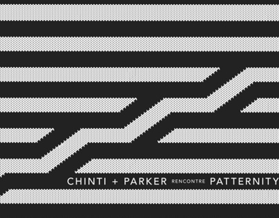 Chinti & Parker rencontre Patternity