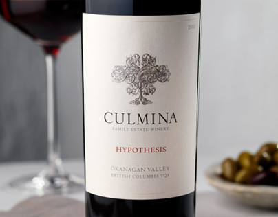 Culmina Family Estate Winery