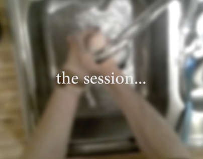 the session - test#1