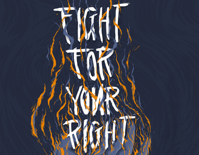 Fight for your right 2013