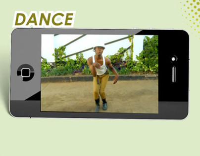 Safaricom You-tube Challenge Tv Commercial