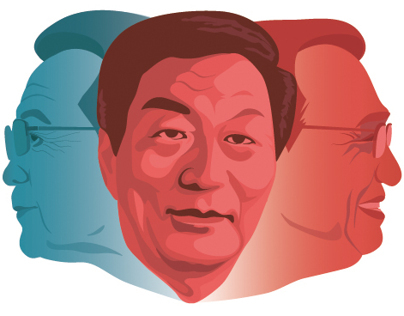 Bloomberg Businessweek-CHINESE LEADER