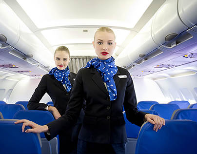 Air Serbia - Branding National Airline