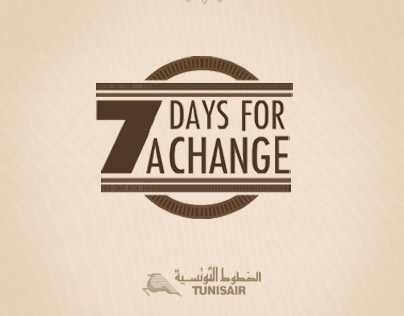 Tunisair- 7 days to change