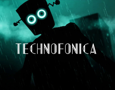 """Technofonica "" plague of the modern world"
