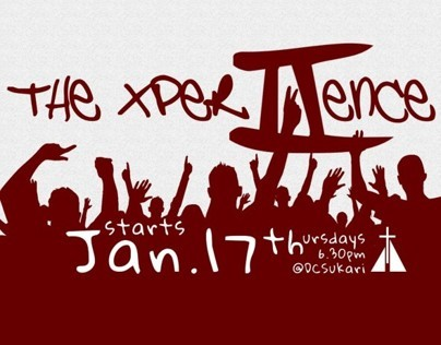 Social Banner for The Xperience