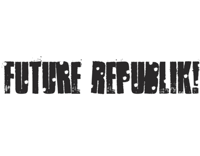 FUTURE REPUBLIK! : 2008