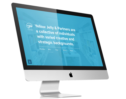 YJ Website concepts