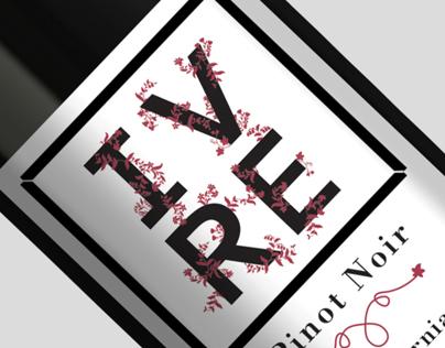 Ivre Wine Labels
