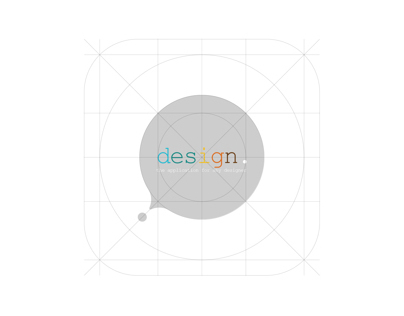 DESIGN. APP