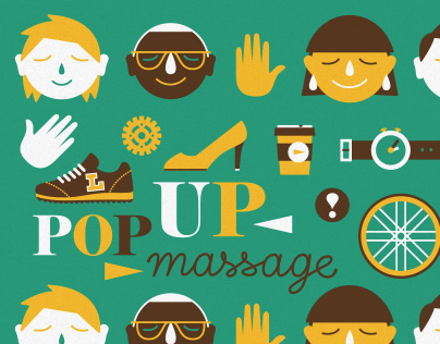 PopUp Massage