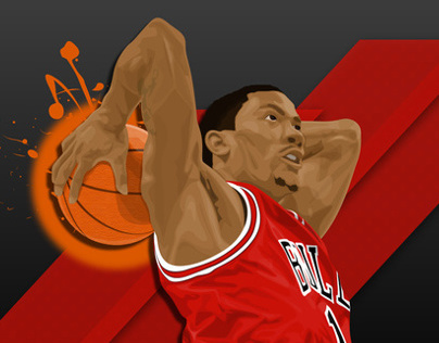 Derrick Rose: Chicago Bulls