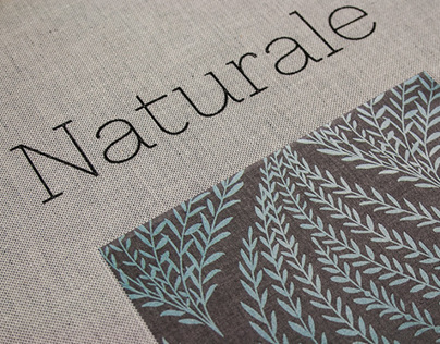 Kenneth James - Naturale