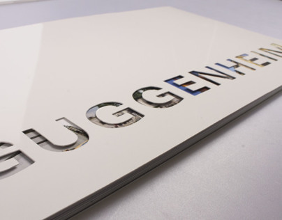 Guggenheim—Annual General Report