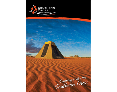 Southern Cross Tents Brochure