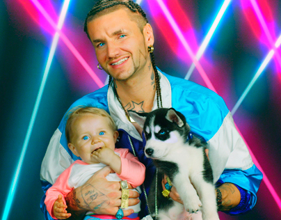 MySpace Riff Raff Takeover