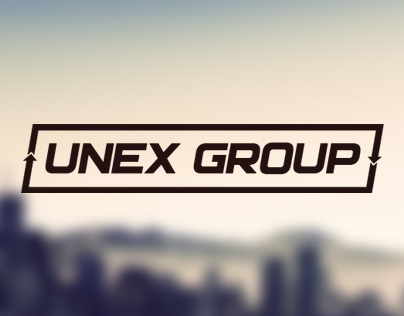 Unex Group Website