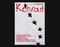 Cover of monthly magazine - Dec / Jan 2011