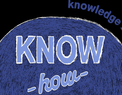 Know How Show How knowledge sharing network
