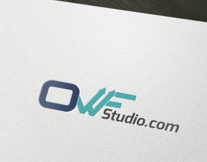 OWF studio.com Logo & Business Cards Design for Client