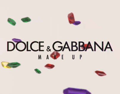 Dolce&Gabbana Makeup - Sicilian Jewels Collection