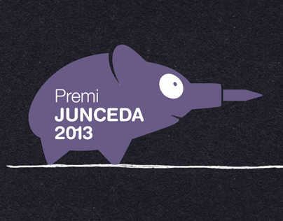 JUNCEDA AWARD
