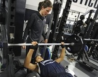 UConn Basketball Strength Training Program
