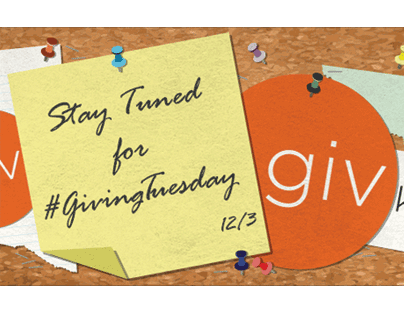 Givkwik - Giving Tuesday - Social Media Banners