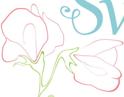 Sweet Pea Boutique 7 Logo