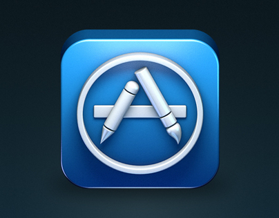 iOS icons remake