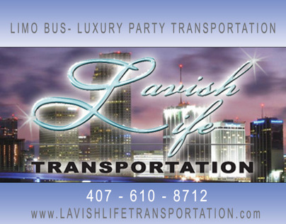 Lavish Life Transportation